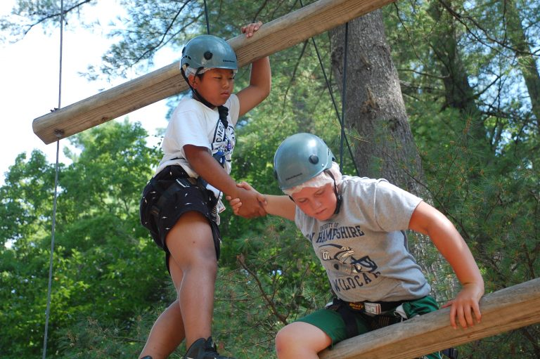 best sleepaway summer camps